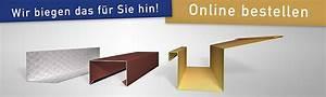 Blech Auf Maß : profile zuschnitte aus blech bestell dein blech schweiz ~ Frokenaadalensverden.com Haus und Dekorationen