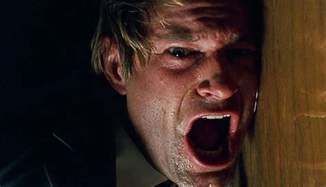aaron eckhart  face wont   filmofilia