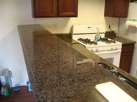 how often should i seal granite countertops one project