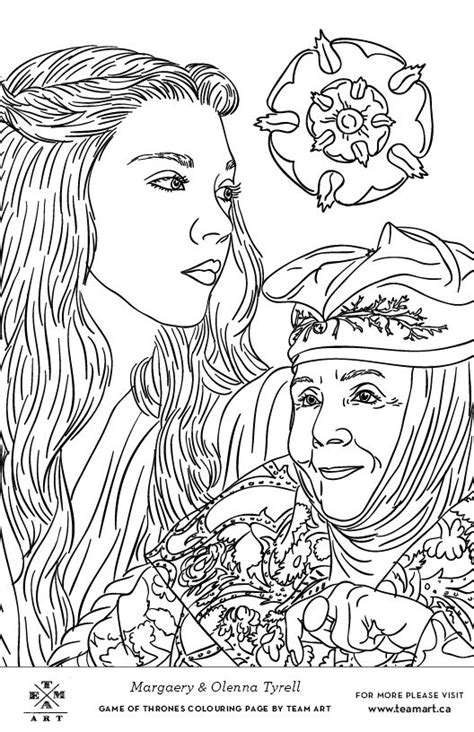 of thrones coloring pages 17 best images about of thrones coloring pages for