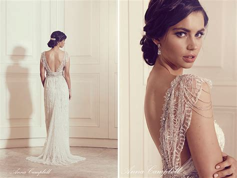 The Gossamer Collection From Anna Campbell