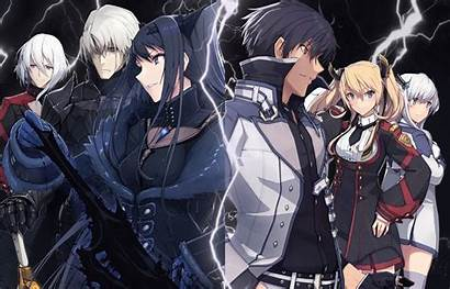 Demon Misfit Academy King Anos Voldigoad Anime