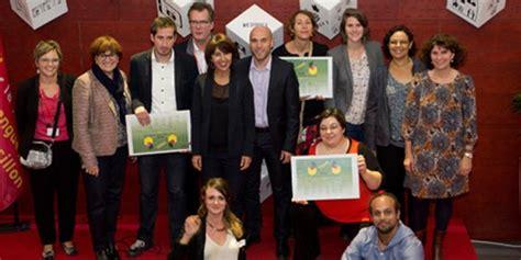 chambre des metiers coutances la yess académie récompense quatre projets
