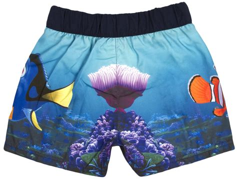 Girls Finding Nemo Dory Swimsuit Sun Safe Swimming Beach
