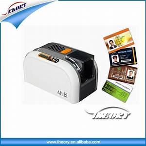 Imprimante Carte Pvc : originale hiti cs 200e pvc impression de cartes pvc carte ~ Dallasstarsshop.com Idées de Décoration