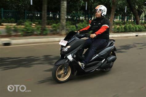 Nmax 2018 Teste by Dalam Sebulan Yamaha Nmax Terjual 40 000 Unit Oto