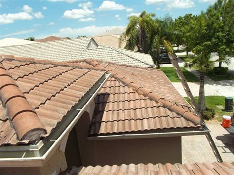 clay tile roof repair roof repairs new roofs in miami