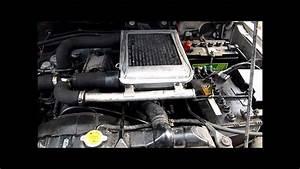 1992 Mitsubishi Shogun Pajero 2 5 Td Automatic Engine