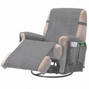 Housse Fauteuil Relax : housse fauteuil relax achat vente pas cher ~ Teatrodelosmanantiales.com Idées de Décoration