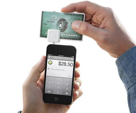 It's called contactless payment and i guess it is if you're very careful. Mobile Credit Card Payment Service Square Goes Live