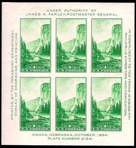 us sts commemoratives of 1934 1935
