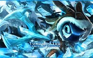 Tundra fizz by zigui98 on DeviantArt