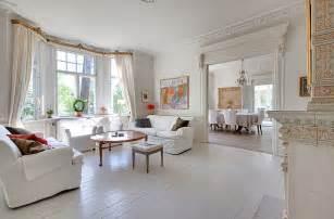 home interiors decorations white villa in sweden interior design files