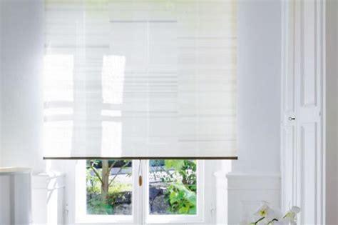 Badezimmerfenster Dekorieren by Fensterdekoration Sch 214 Ner Wohnen