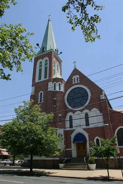 Mary Sea Star Saint Bayonne Location Newark