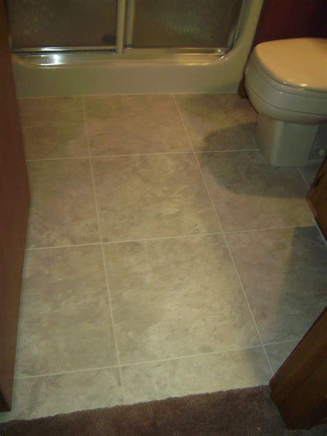 knapp tile  flooring  luxury vinyl tile bathroom