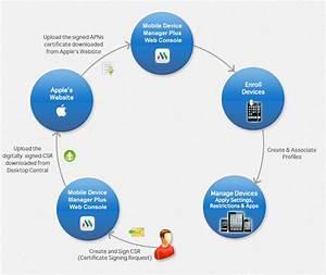 Create Apns Certificate