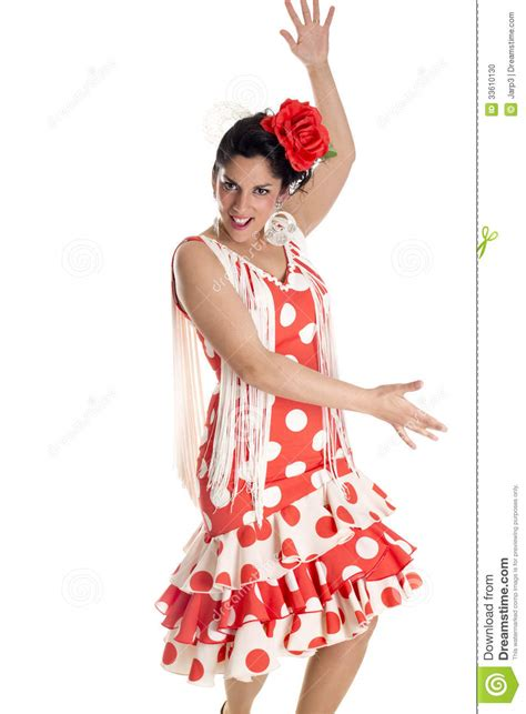 andalusia flamenco andalusian dancer dance spain typical southern costume