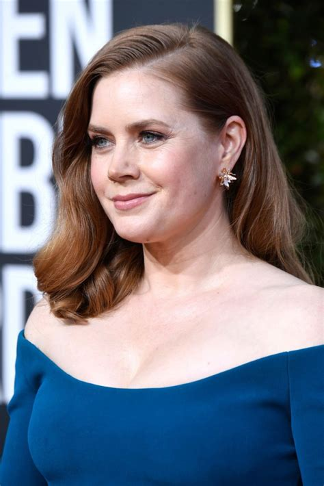 Amy adams and regina king both crossed mediums, earning actress nominations in both tv and film categories. Amy Adams - 2019 Golden Globe Awards Red Carpet • CelebMafia