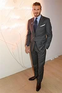 1c0271975b Images of David Beckham 2017 Suit -  golfclub