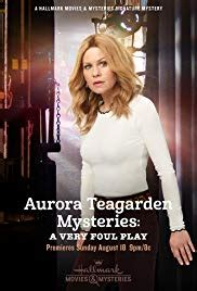 aurora teagarden mysteries   foul play tv