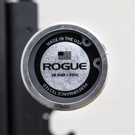 rogue bar end barbell fitness cap olympic caps usa roguefitness win barbells guide giveaways bars plates canada