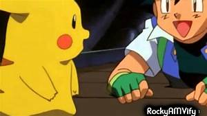 Pokemon Ash And Pikachu Hug | www.pixshark.com - Images ...