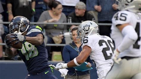 report seattle seahawks trade  raiders  safety