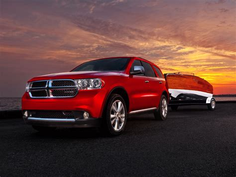 Dodge Durango 2010 Photo 08