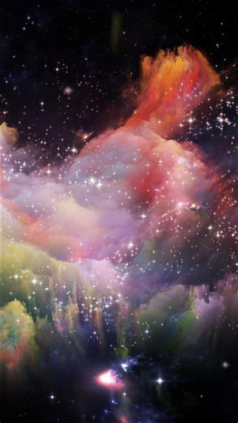 星空高清大图手机壁纸-PChome手机壁纸
