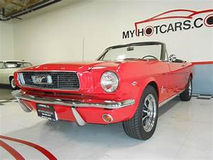 1966 Ford Mustang Convertible Stock # 14019 for sale near San Ramon, CA | CA Ford Dealer