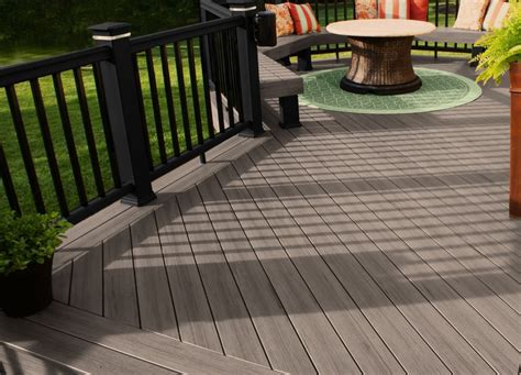 certainteed decking vs trex evergrain decking vs timbertech composite which is better
