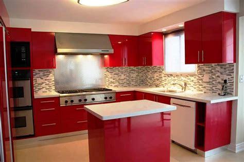 Red Kitchen Backsplash Ideas - indian kitchen colors www pixshark com images galleries with a bite