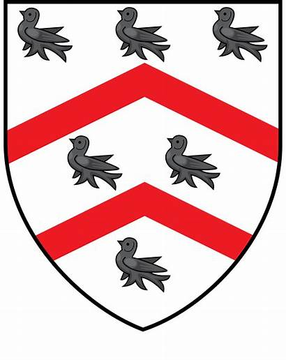 Worcester Oxford College Arms Coat Svg Wikipedia