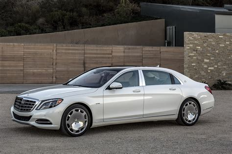maybach mercedes get to know the 2016 mercedes maybach s600 in 57 new