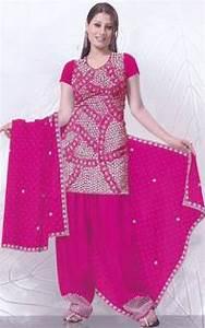 Punjab Trip: Latest Designs Of Salwar Suits 2012