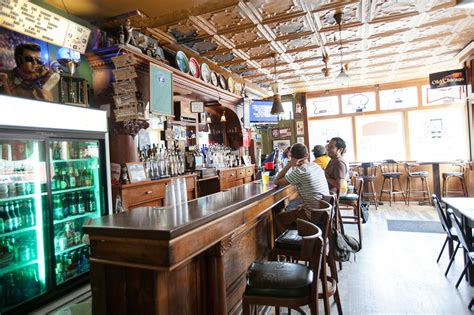 Best Bars by Best Dive Bars In Chicago