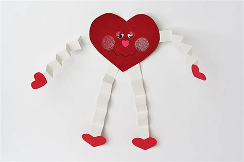 hug cards family crafts 465 | valentine hug top