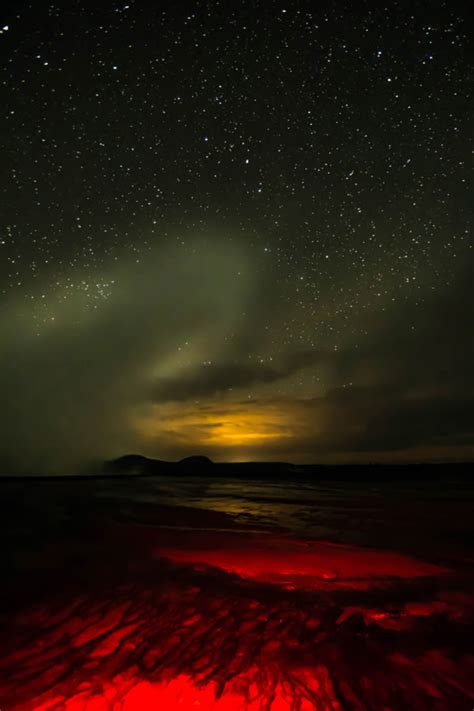National Park Night Skies Photography Workshops