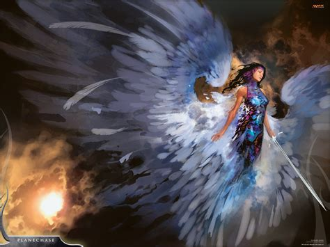 Soldier Deck Mtg by Most Beautiful Angels In Magic Opinions Amp Polls Magic