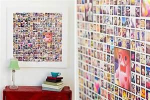 Bilder Collage Basteln : 100 fotocollagen erstellen fotos auf leinwand selber machen geschenke fotocollagen ~ Eleganceandgraceweddings.com Haus und Dekorationen