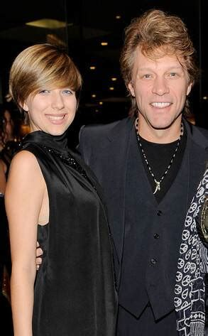 Jon Bon Jovi Daughter Stephanie Bongiovi Drug Charges
