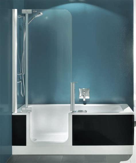 walk  bathtub shower combo hot tubs jacuzzis