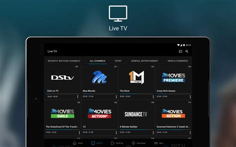 How to download and install dstv on your pc and mac. DStv Now for Android - APK Download