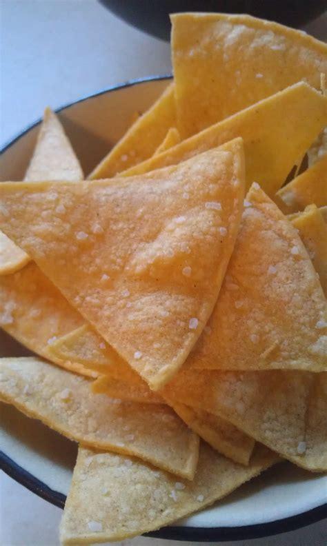 crunchy tortilla chips  home woo jr kids
