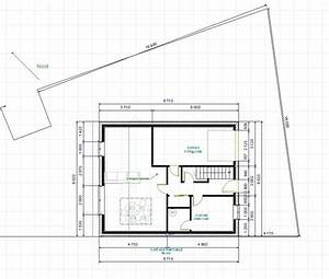 Votre avis pour une maison sur petit terrain triangulaire for Superior realiser plan de maison 4 votre avis pour une maison sur petit terrain triangulaire