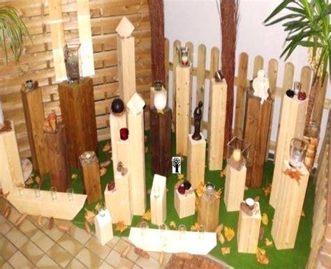 Holz Deko Garten by Deko Aus Holz Selber Bauen