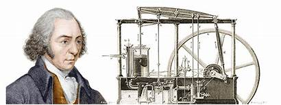 Watt James Thomas Newcomen Vapore Motor Horsepower