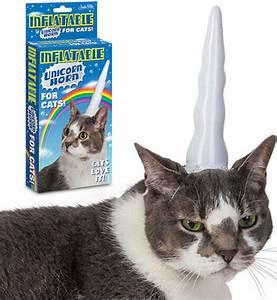 Verkleidung Für Katzen : einhorn f r katzen gadgets und geschenke ~ Frokenaadalensverden.com Haus und Dekorationen