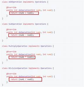 Return Java Keyword With Examples